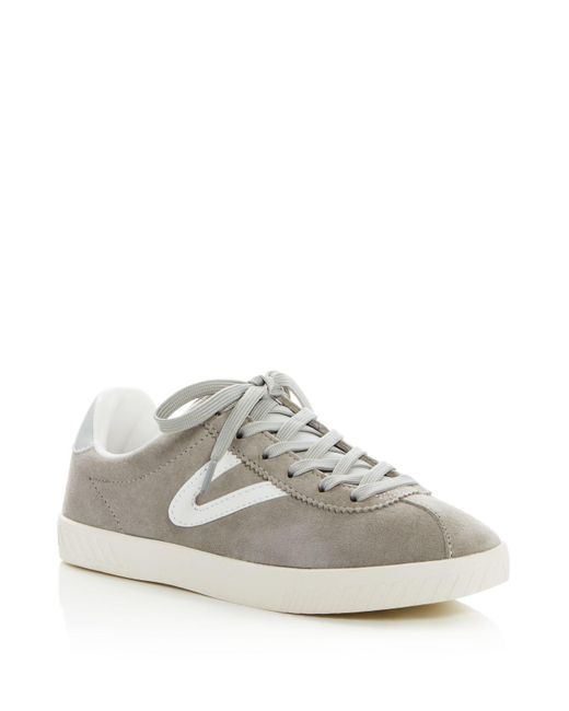 Tretorn | Multicolor Women's Camden Lace Up Sneakers | Lyst