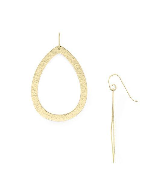 Stephanie Kantis   Metallic Paris Drop Earrings   Lyst