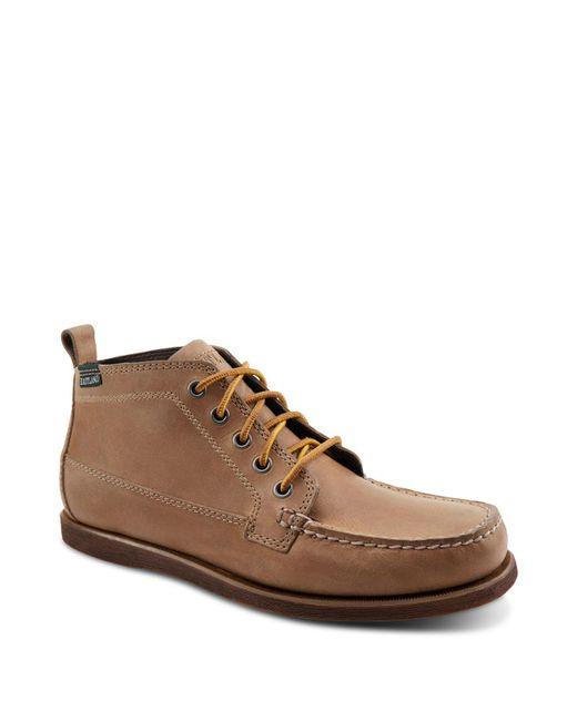 Eastland 1955 Edition | Brown Eastland 1995 Edition Seneca Chukka Boots for Men | Lyst