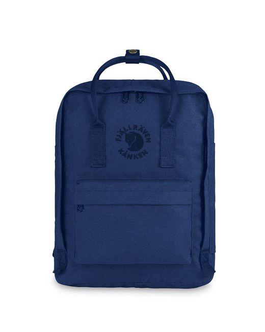 Fjallraven | Blue Water-resistant Re-kanken Backpack for Men | Lyst
