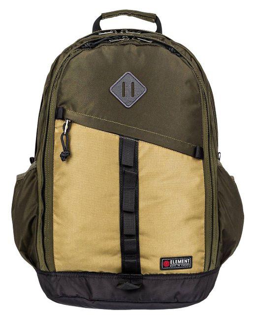 Cypress 26L Backpack verde Element de color Green