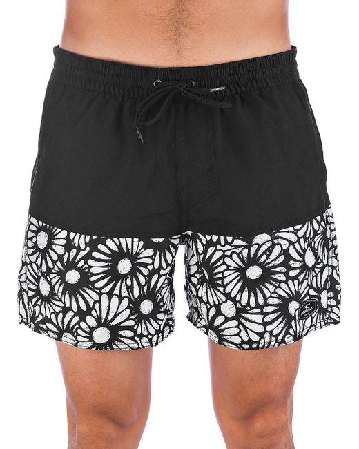 O'neill Sportswear Spliced Boardshorts in Black für Herren