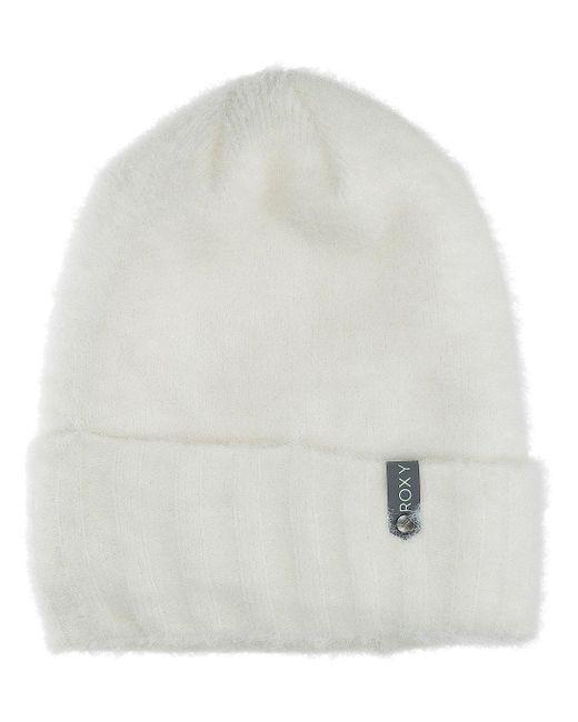 Rigby Beanie blanco Roxy de color White