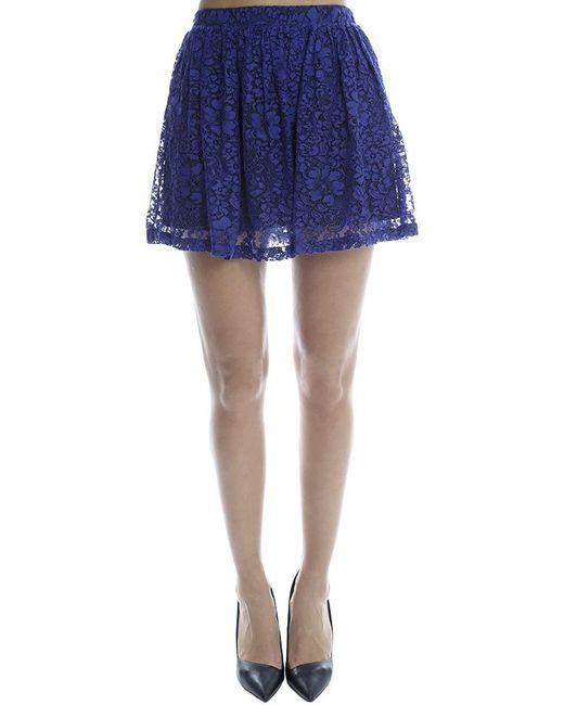 Roseanna Blue Lou Lizzie Skirt