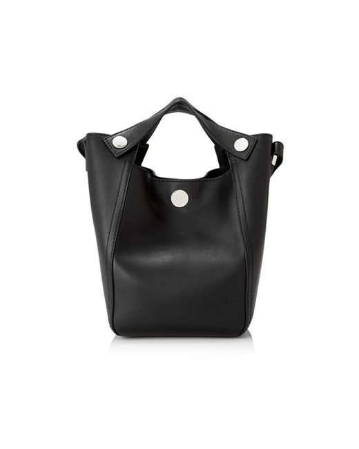 3.1 Phillip Lim - Black Dolly Small Tote - Lyst