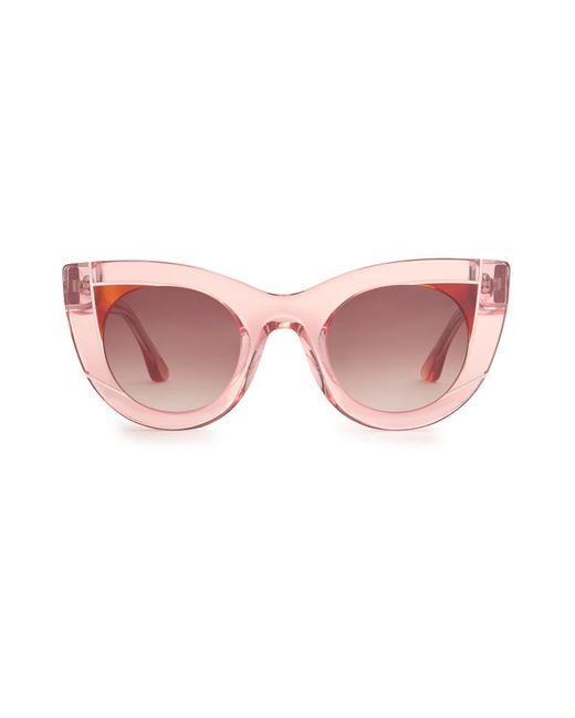 Thierry Lasry | Wavvvy - Translucent Pink | Lyst