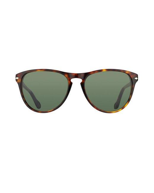 Persol - Black Classic Round 3038s 24/31 Sunglasses - Lyst