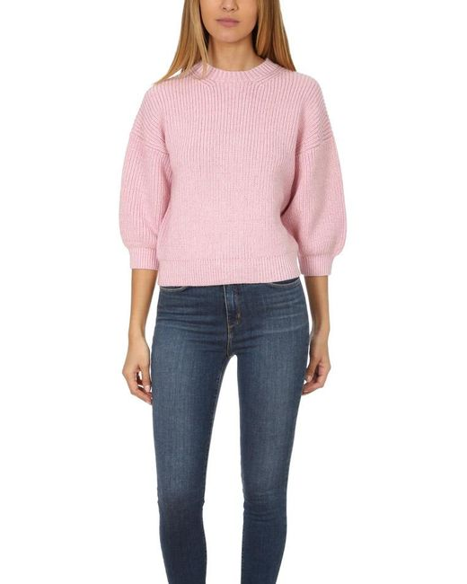3.1 Phillip Lim   Pink Mohair Sweater   Lyst