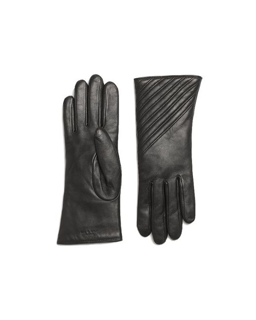 Rag & Bone - Black Slant Glove - Lyst