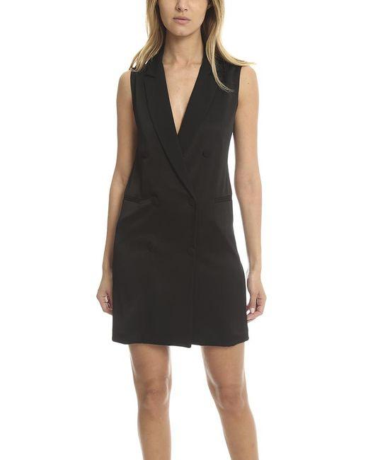 Rag & Bone | Black Adler Sleeveless Dress | Lyst