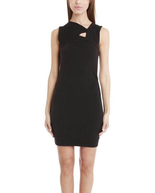 IRO - Black Dillan Dress - Lyst