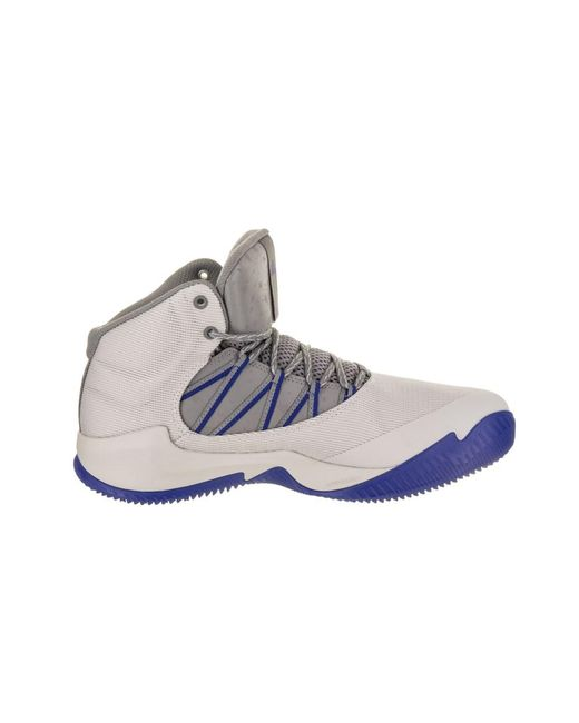 new concept 3f01b 734b3 adidas-grey-Mens-Infiltrate-Basketball-Shoe.jpeg