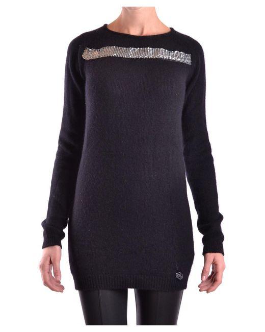 Balmain | Black Pierre Balmain Sweaters and Cardigans | Lyst