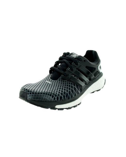 lyst adidas donne è carica di energia 2 atr scarpa da corsa in nero