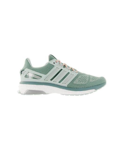 Lyst adidas donne è carica di energia 3 w scarpa da corsa in verde