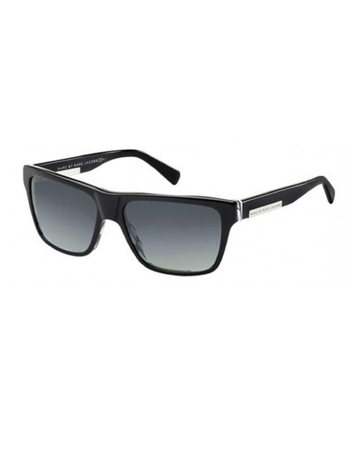 Marc By Marc Jacobs | Black 441/s 0kvf Hd Sunglasses for Men | Lyst