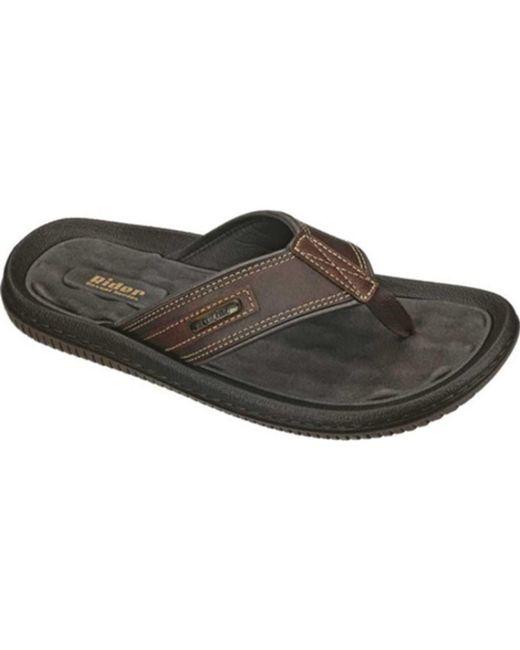 Rider - Brown Men's Dunas Ii Sandal for Men - Lyst