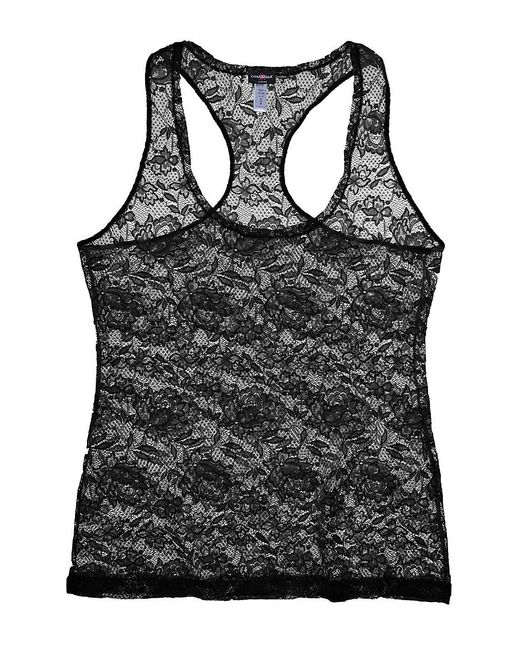 Cosabella | Black Never Say Never Racerback Camisole | Lyst
