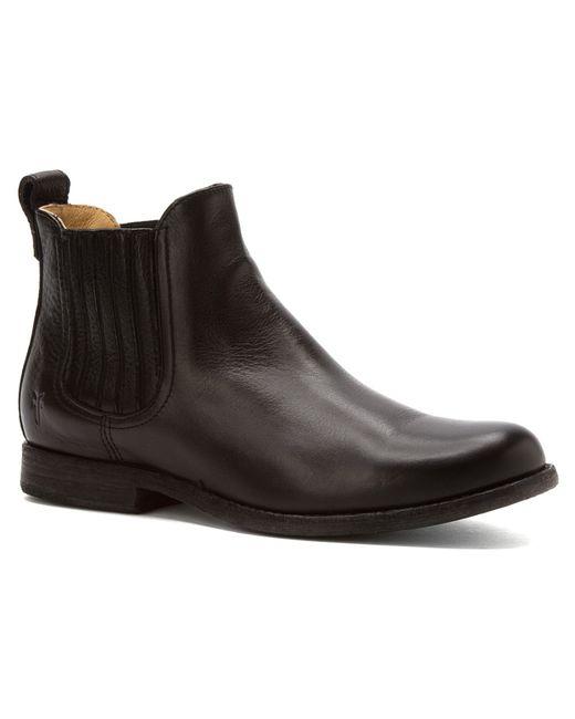 Elegant Frye Womens Phillip Chelsea Boots  Iifootwear