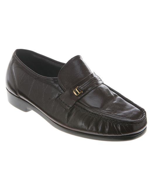 Men S Florsheim Saddle Shoes Burgundy Black