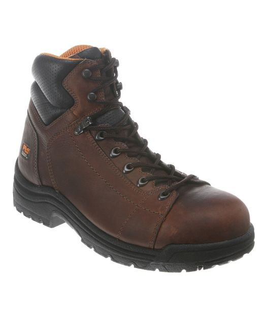 "Timberland | Brown Larchmont 6"" Boot for Men 
