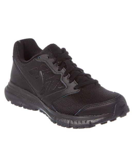 Nike | Black Women's Downshifter 6 Running Shoe | Lyst