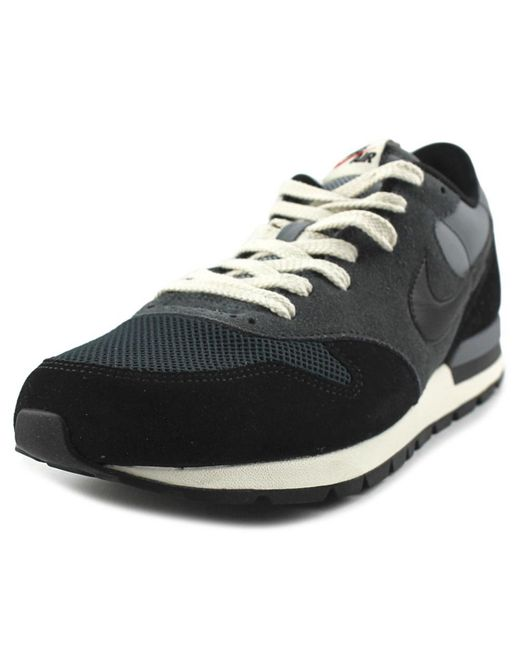 Nike | Black Air Pegasus 89 Premium Women's Shoe | Lyst