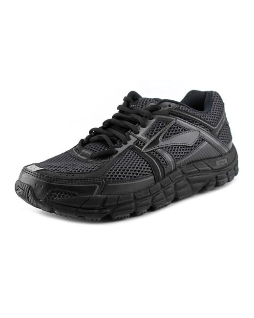 Brooks | Black Addiction 12 for Men | Lyst