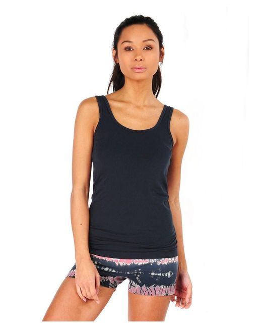 Hard Tail | Black Layer Tank | Lyst