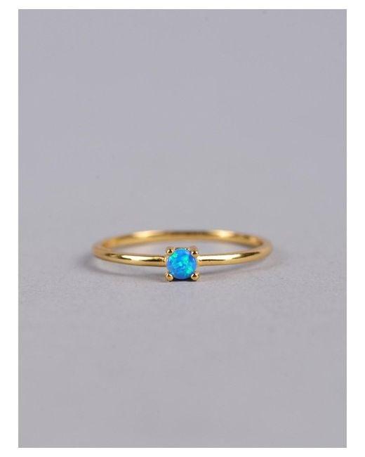 Armitage Avenue | Multicolor Petite Stone Ring | Lyst
