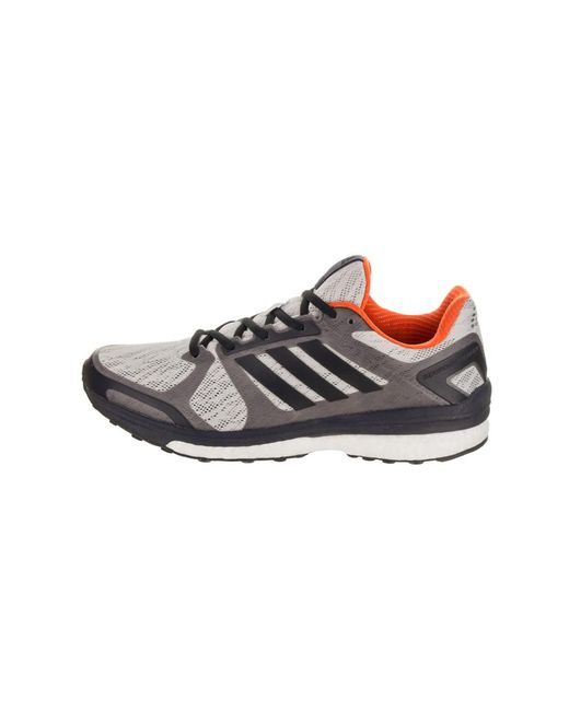 62364d392 ... Lyst Adidas - Gray Men s Supernova Sequence 9 Running Shoe for Men ...