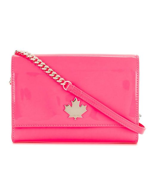 DSquared² - Pink Disco Bag - Lyst