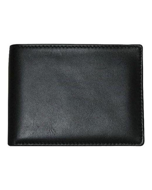Dopp - Black Men's Regatta Credit Card Billfold for Men - Lyst