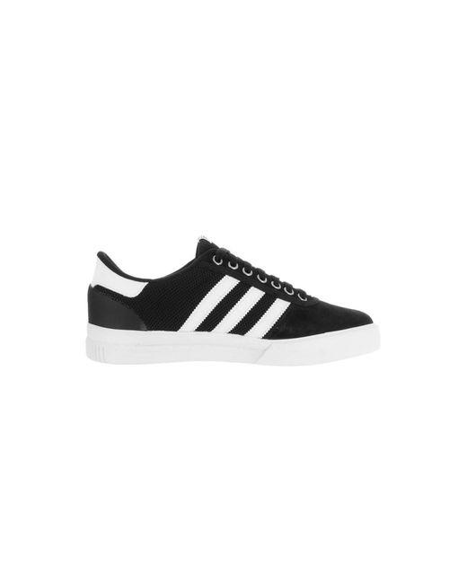 Lyst Adidas hombre 's Lucas estreno ADV skate zapatos in negro para hombres