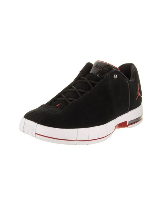 Nike - Black Nike Men's Te 2 Low Basketball Shoe for Men - Lyst