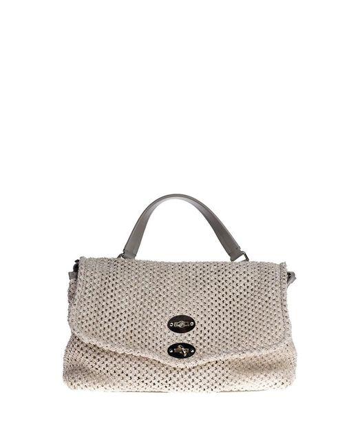 Zanellato - Women's Multicolor Fabric Shoulder Bag - Lyst