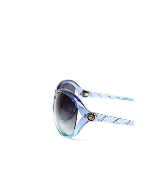 61d600e2c15 Ladies amp  Lyst In Republic Blue Sunglasses Rock qOq0wt