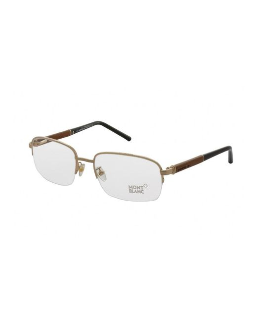 Montblanc - Multicolor Mb0447 028 - Lyst