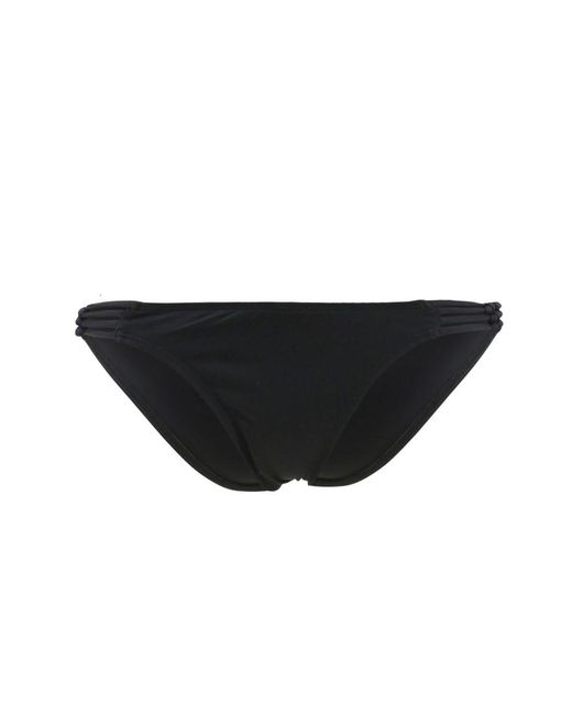 L*Space   L* Black Swimsuit Panties Sweet And Chic Sly   Lyst