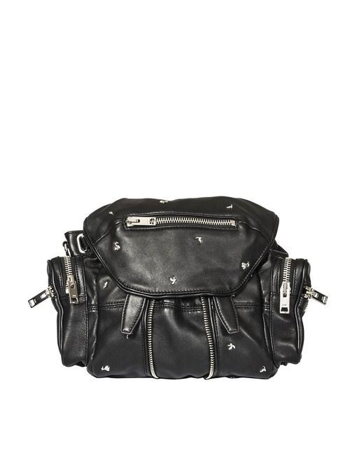 Alexander Wang - Black Handbag Women - Lyst