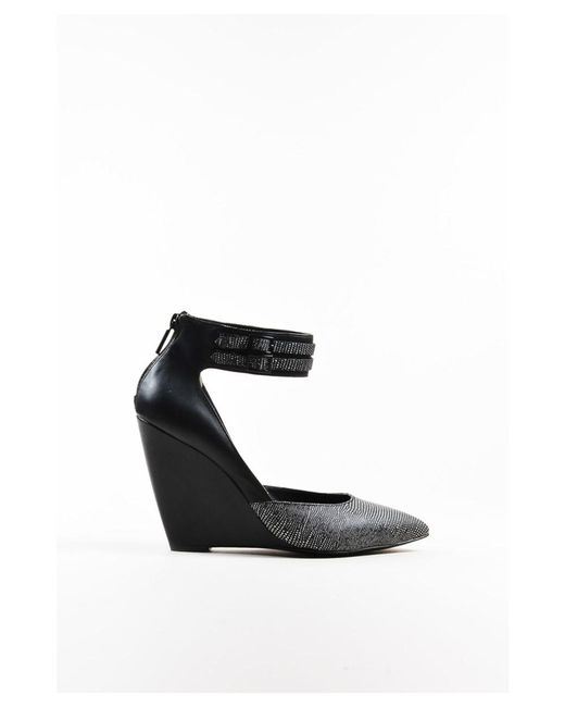 cheap sale best Pour La Victoire Pointed Wedge Pumps under $60 for sale prices cheap price outlet shop offer H10iA
