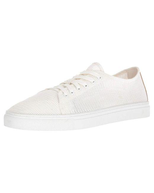 Donald J Pliner - White Abel Sneaker for Men - Lyst