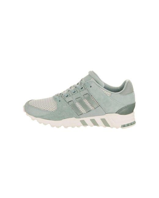 online store 342c4 02bd8 ... Lyst Adidas - Green Womens Eqt Support Rf Originals Running Shoe ...