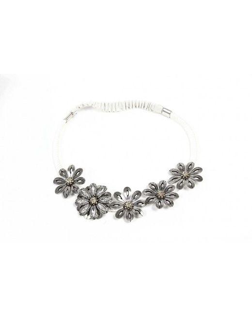 Lanvin - Multicolor Womens Necklace - Lyst