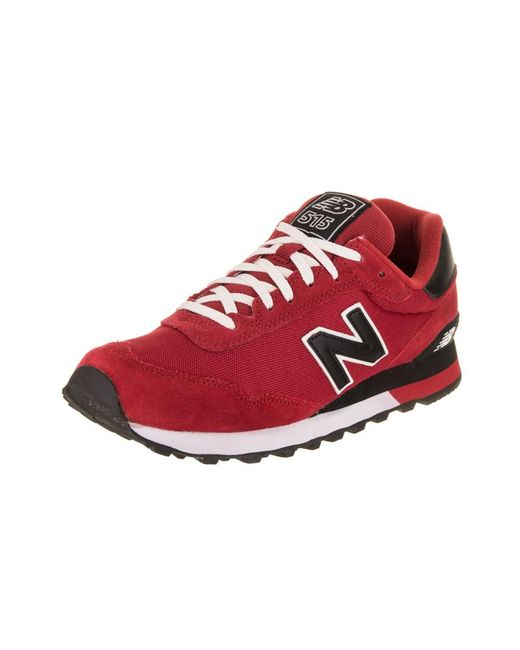 New Balance - Red Nbg574b for Men - Lyst