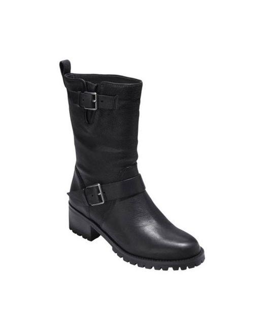 Cole Haan   Black Hemlock Boot   Lyst