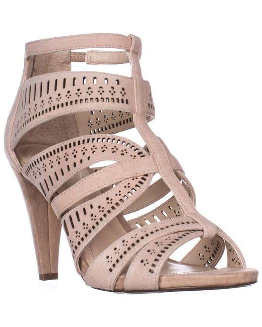 0d7fd31bc681 Alfani - White A35 Chloey Strappy Dress Sandals