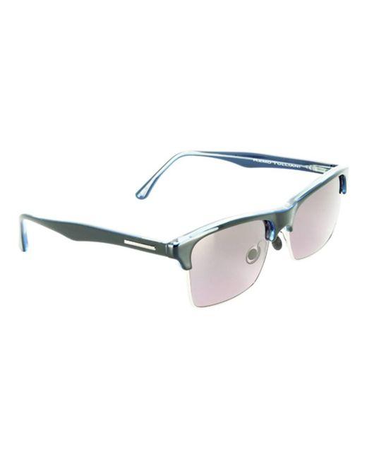 Remo Tulliani - Black Men's Desire Sunglasses for Men - Lyst