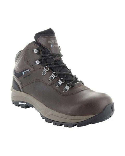 Hi-tec - Brown Men's Altitude Vi I Waterproof Boot for Men - Lyst