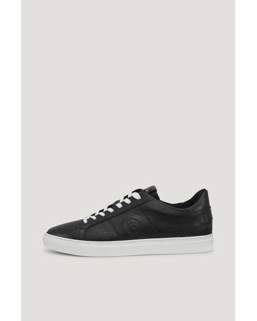 Bogner Sneaker Nizza in Black für Herren